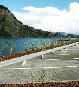 Экологичный бетон заменит токсичный асфальт. Изображение № 5.