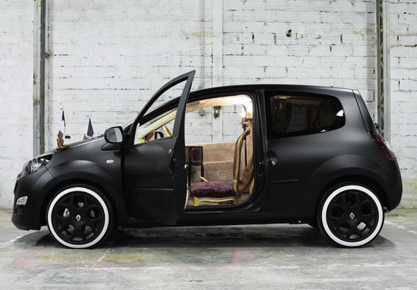 Auto&Design для Renault Twingo. Изображение № 1.