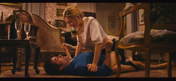 Гид по «Рандеву с молодым французским кино». Изображение № 1.