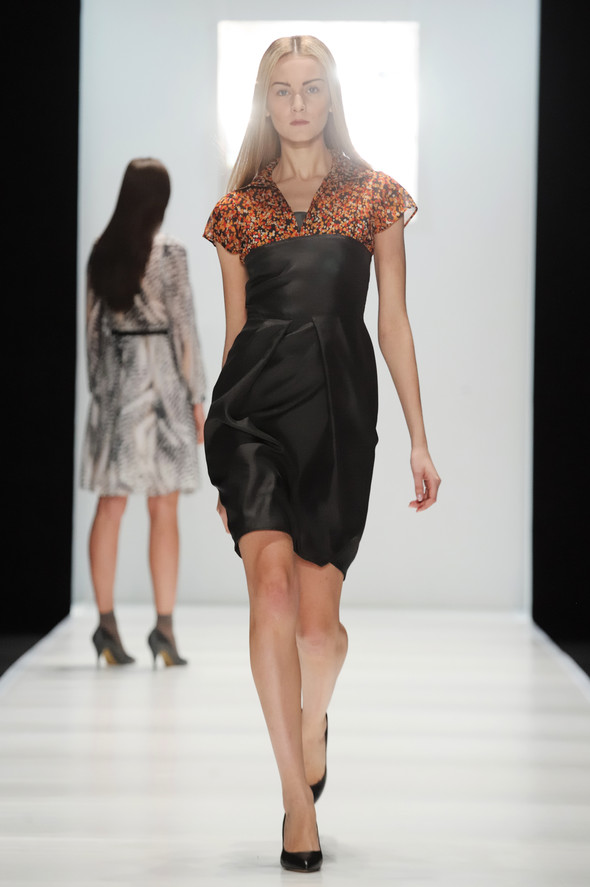 Mercedes-Benz Fashion Week Russia. День второй. Изображение № 7.