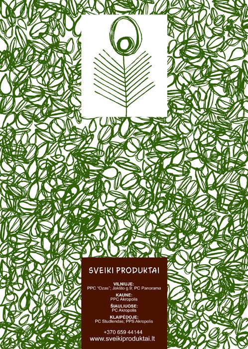 Изображение 21. Ecological shop promotion.. Изображение № 25.