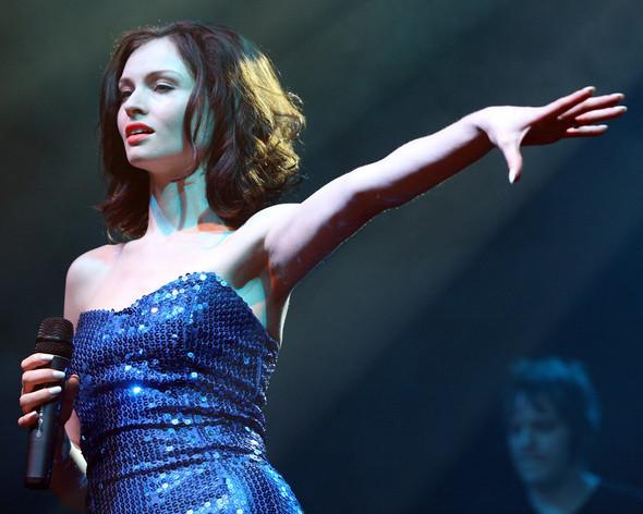 Sophie Ellis-Bextor: Возвращение в Москву. Изображение № 2.