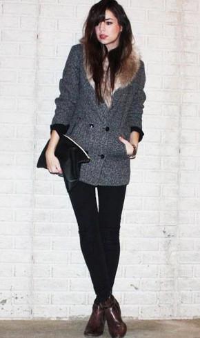 Изображение 4. Bloggers Talk: Кайли Уиллетт, If You Seek Style.. Изображение № 8.