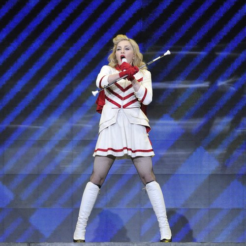Мадонна via Shutterstock. Изображение № 1.