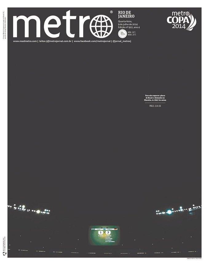 Metro. Изображение № 4.