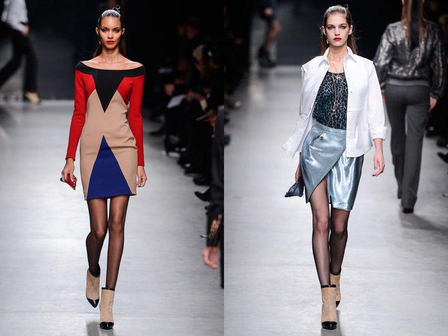 Неделя моды в Париже:  Дни 1 и 2. Изображение № 28.