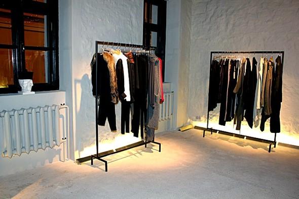 Fashion Store Air открылся в новом месте. Изображение № 2.