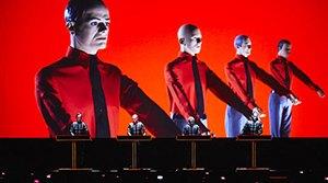Икона эпохи: Kraftwerk. Изображение № 3.