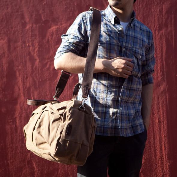Property Of - хорошие сумки. Изображение № 4.