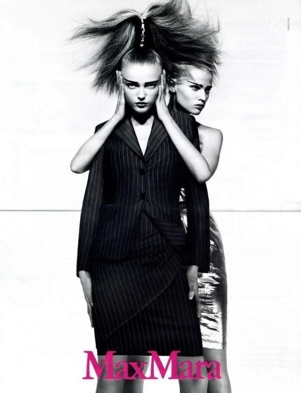 Craig McDean (Fashion Фотограф). Изображение № 28.