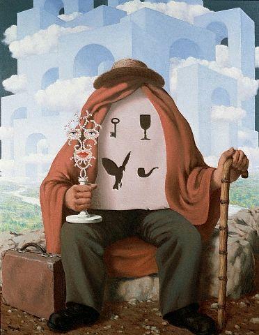 Rene Magritte. Изображение № 20.