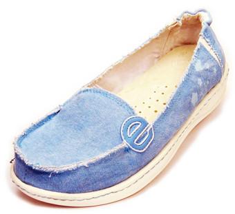 DUDE - революция в мире обуви!. Изображение № 14.