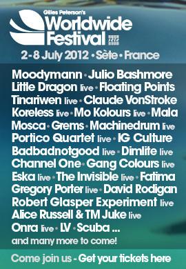 Фестиваль Worldwide на юге Франции: Танцпол у маяка, серфинг и суп из акулы. Изображение №9.