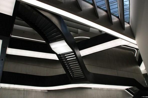 Музей искусства 21 века в Риме. Изображение № 3.