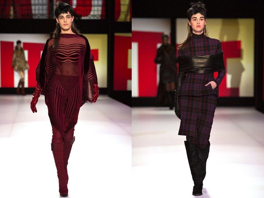 Неделя моды в Париже: Дни 5 и 6. Изображение № 25.