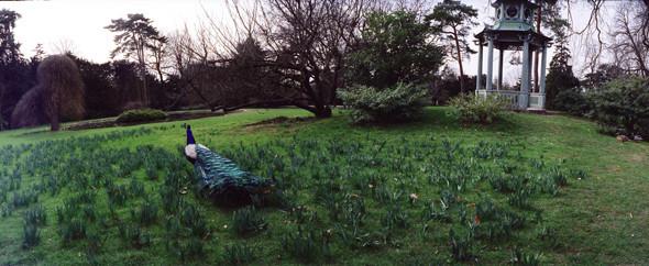 Изображение 37. Париж: сады и парки.. Изображение № 39.