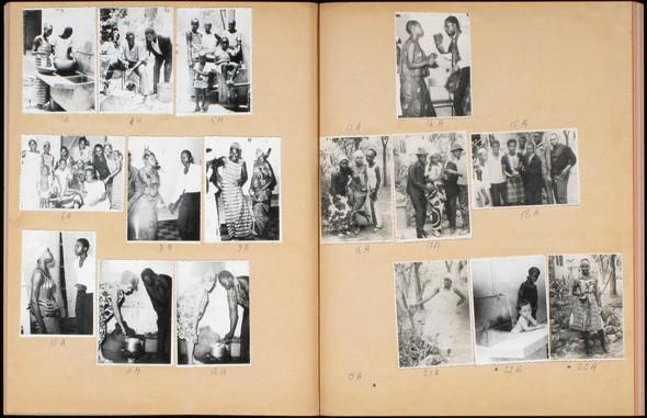 12 альбомов фотографий непривычной Африки. Изображение № 164.