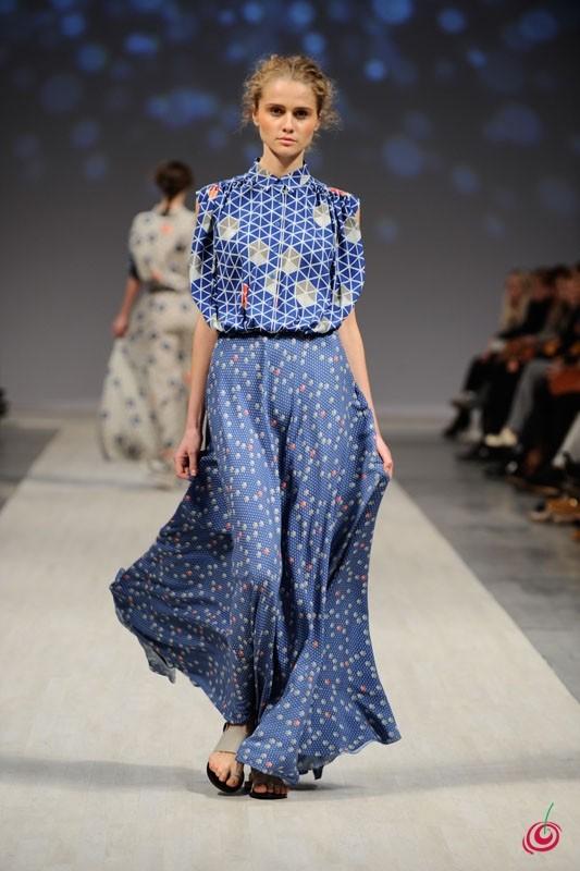 Ukrainian Fashion Week 2011: день первый). Изображение № 4.