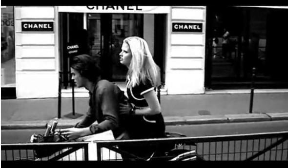 Новый фильм о Chanel: Полет дня. Изображение № 1.