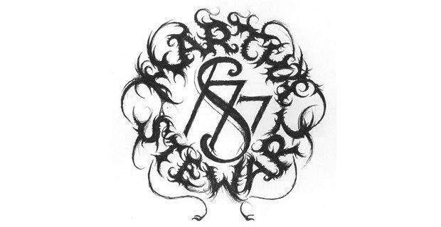 Лого известных брендов переделали в стиле блэк-метал. Изображение № 7.
