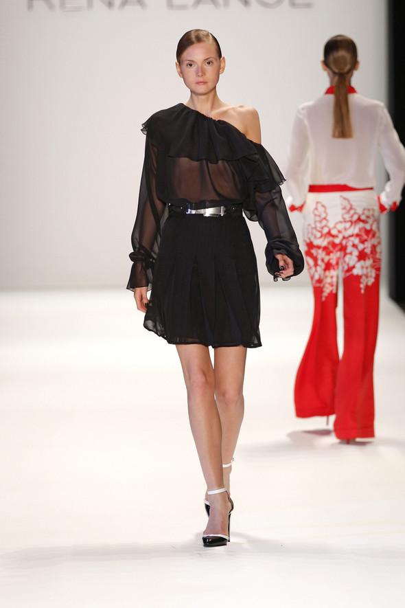 Rena Lange SS 2012. Изображение № 24.
