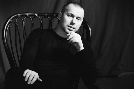 Игорь Вдовин: премьера трех новых прелюдий с альбома «24» на Lenta.ru. Изображение № 1.