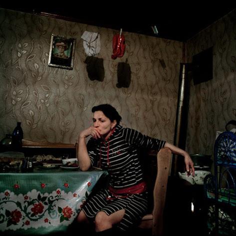 Изображение 7. Победитель World Press Photo. Документируя чеченский конфликт.. Изображение № 10.