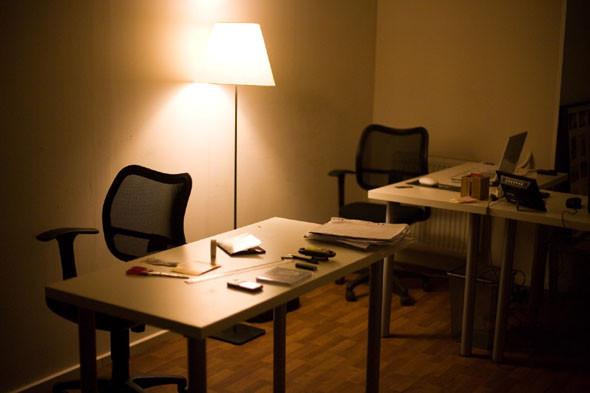 Сахарный офис. Изображение № 22.