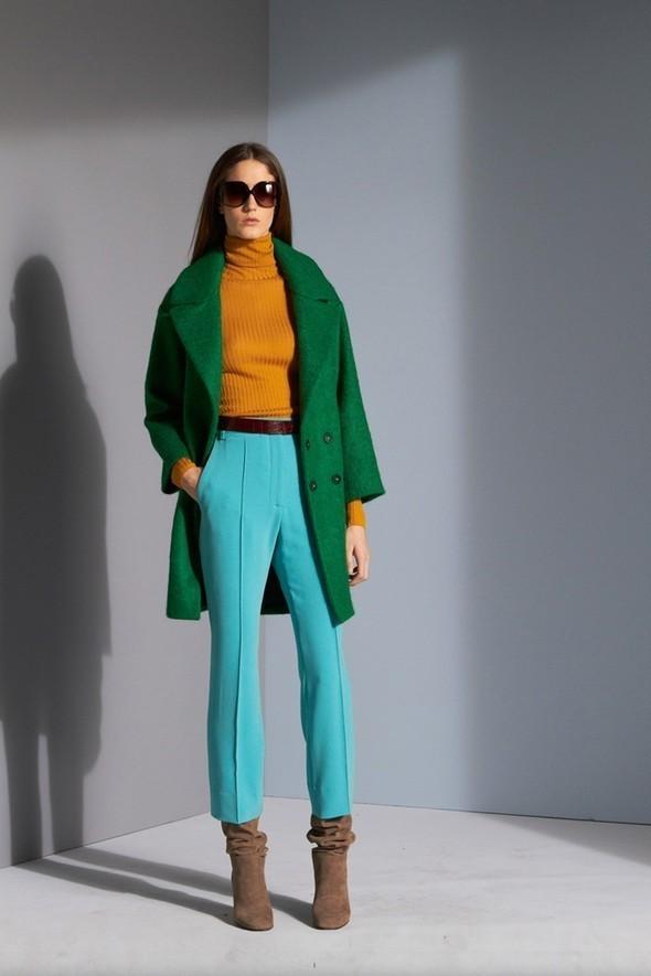 Лукбуки: Diane von Furstenberg, Calvin Klein, Suzuki Takayuki. Изображение № 17.