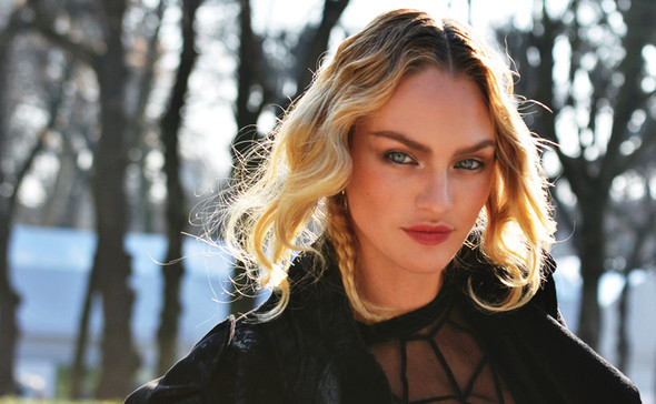 Показ Dior FW 2011. Изображение № 35.