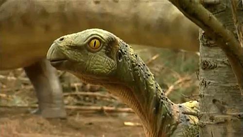 """""""Dinosaurs unleashed"""" или динозавры в Лондоне. Изображение № 15."""