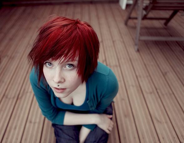 Meri Björn Photography (RedHair Club, part one). Изображение № 42.
