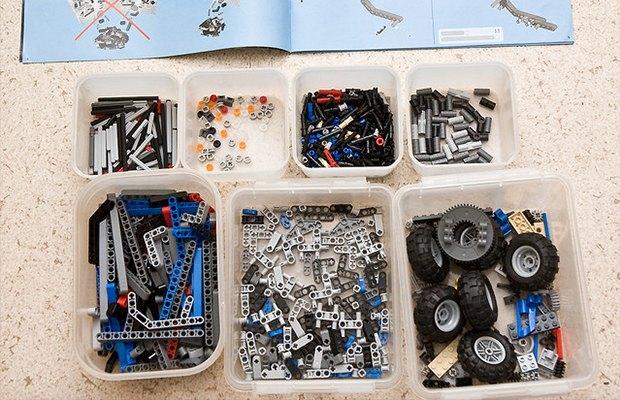 5 причин, почему в LEGO не стыдно играть взрослым. Изображение №7.