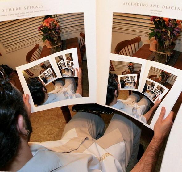 Изображение 4. Панорамы Josh Sommers.. Изображение № 4.