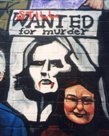 Граффити Ольстера. Изображение № 53.