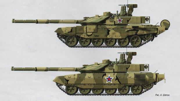 Редизайн: Новый логотип Российской армии. Изображение № 20.