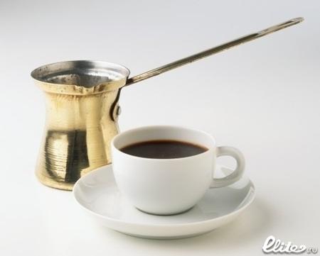 Turkish coffee. Изображение № 3.