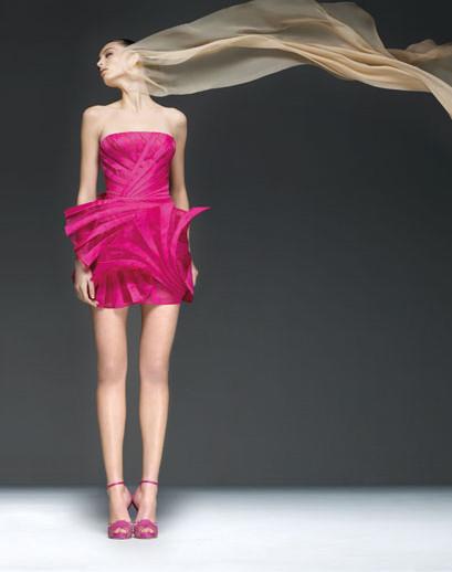 Versace - искусство создавать. Изображение № 24.