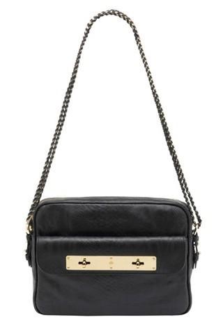 Mulberry выпустили новую модель сумки. Изображение № 8.