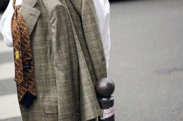 Изображение 64. Детали: Мужская неделя моды в Париже.. Изображение № 64.