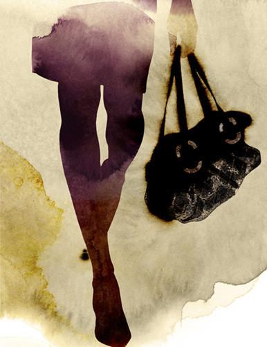 Акварель глазами Kareem Iliya. Изображение № 29.