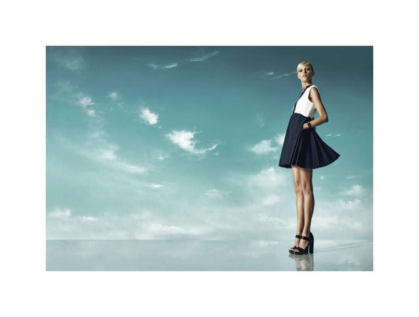 Изображение 19. Рекламные кампании: Time, System, Jaeger London, Bottega Veneta.. Изображение № 19.