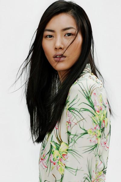 Лукбук: Zara April 2012. Изображение № 7.