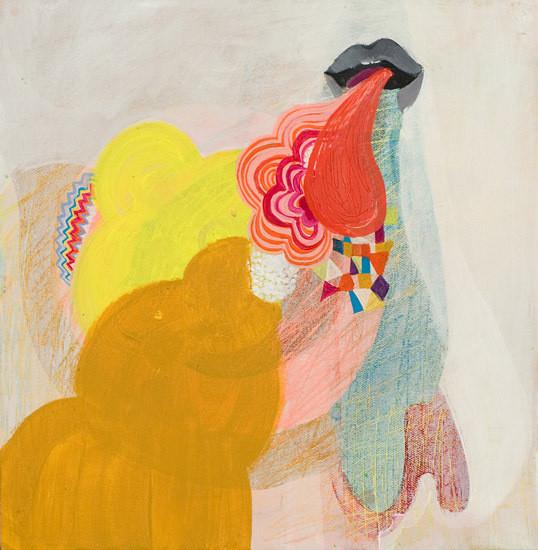 Изображение 3. Иллюстратор: Эми Клигман.. Изображение № 3.