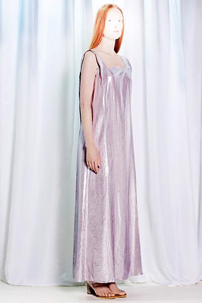A.P.C., Chanel, MM6, Mother of Pearl, Paule Ka и Yang Li выпустили новые лукбуки. Изображение № 36.