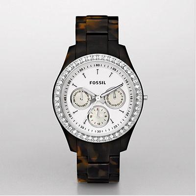 Изображение 29. Коллекция часов Fossil, дизайн Philippe Starck.. Изображение № 32.