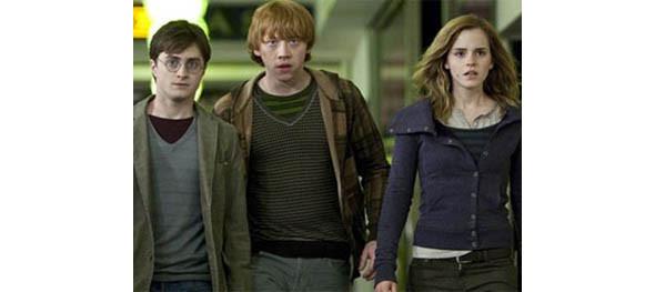 Гарри Поттер в формате 3D. Изображение № 2.