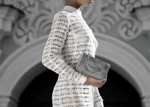 Дизайнер из Украины создал «архитектурные» рюкзаки. Изображение № 7.