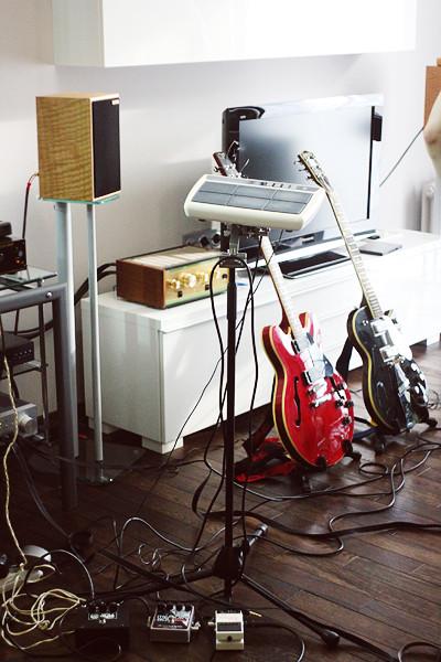 Музыкальная кухня: Revoltmeter. Изображение №7.