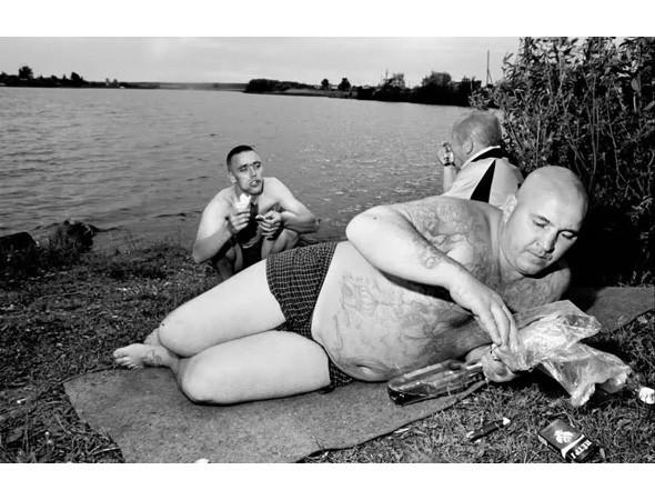 Преступления и проступки: Криминал глазами фотографов-инсайдеров. Изображение № 120.